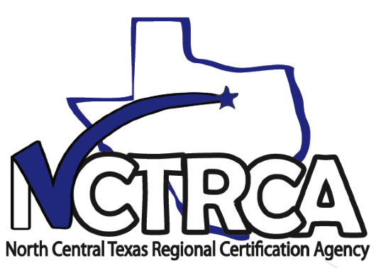 North Central Texas Regional Certification Agency Certified