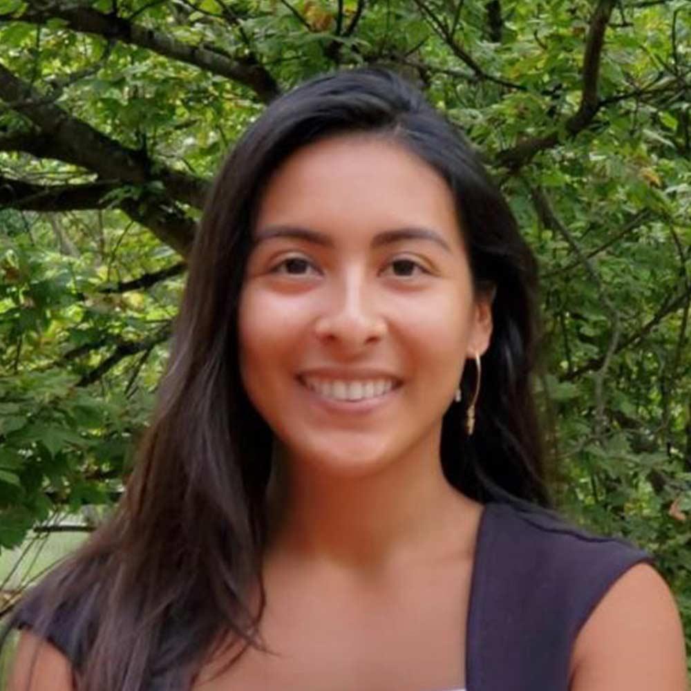 Chantell Mazo, MPH